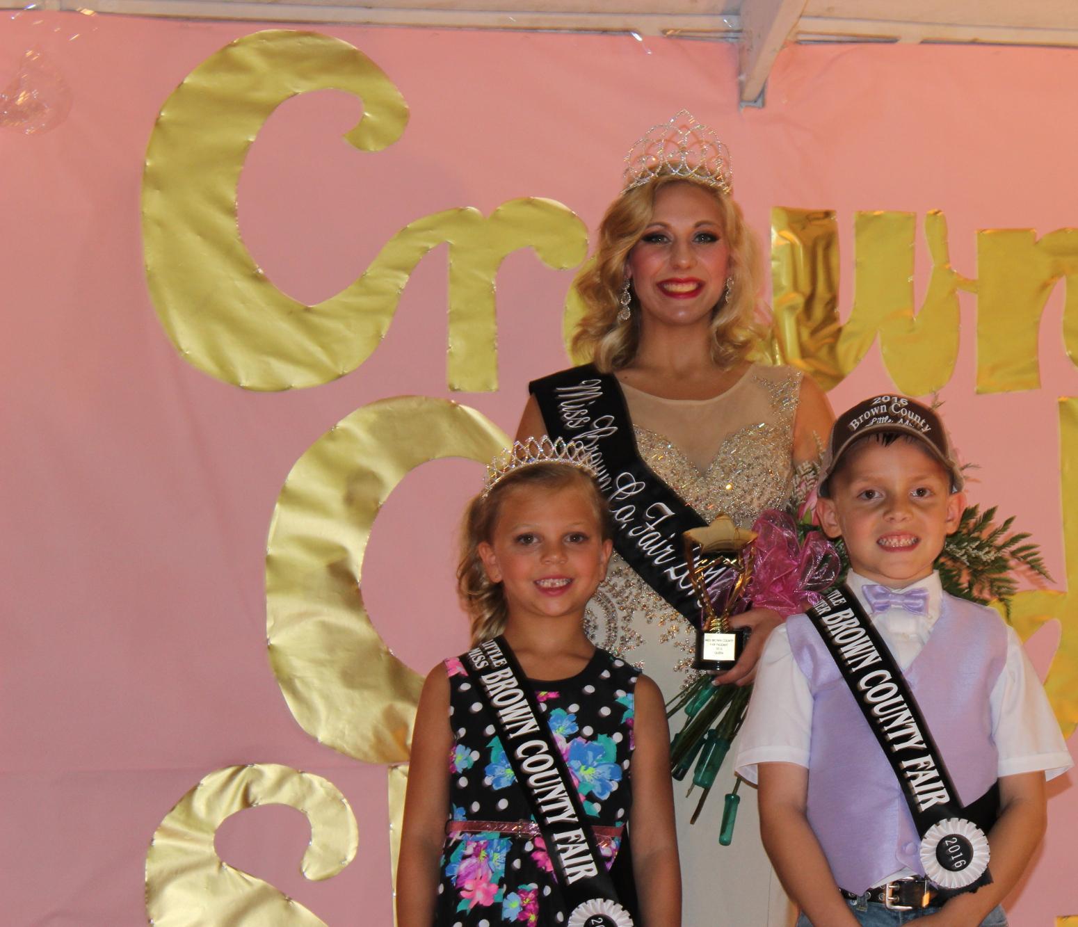 Miss missouri state fair pageant - Miss Missouri State Fair Pageant 43
